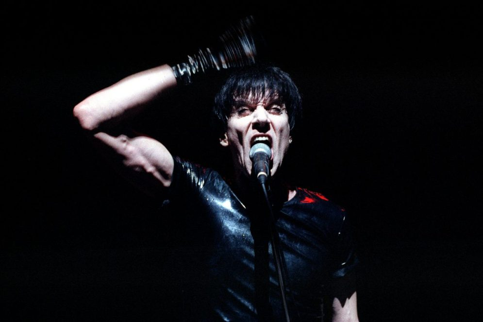 Daniel Mielniczek Photography - Cramps - Lux Interior