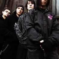 Portrait du groupe Bullet For My Valentine