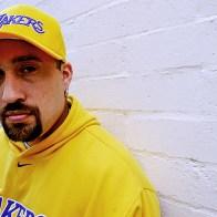 Portrait de B-Real Cypress Hill