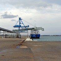 Port-Saint-Louis Cargo