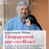 Jean-François Thébaut - Équilibre