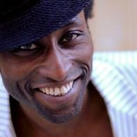 Photographe Portraits de Musiciens Keziah Jones