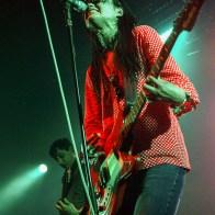 Photographie de Concert The Kills