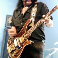 Photographie de Concert Motörhead
