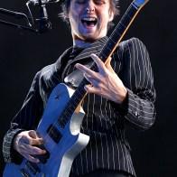 Photographie de Concert Muse