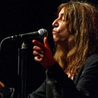Photographie de Concert Patti Smith