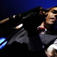 Red Hot Chili Peppers en concert à la Cigale Paris