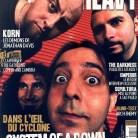 System of a Down en couverture du magazine Hard'n'Heavy