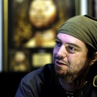Max Cavalera Soulfly at home Phoenix