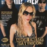 Arch Enemy - Satyricon - Hellfest
