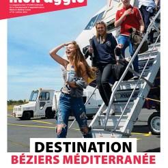 Aéroport Béziers Méditerranée
