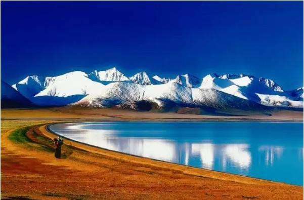 Sacred Journey to Tibet, August 5-11, 2018