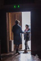 Recenzie Despre Teatru - Teatru LABIRINT - ASYLUM -Metamorfoze - Daniel NICA blog