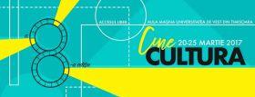 Festivalul de film CineCULTURA [BEFORE] RO EN DE ES - Daniel NICA