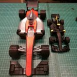 1:10 OpenRC F1 & Tiny F1
