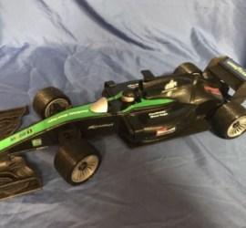 OpenRC F1 on Ebay