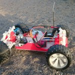 OpenRC Truggy