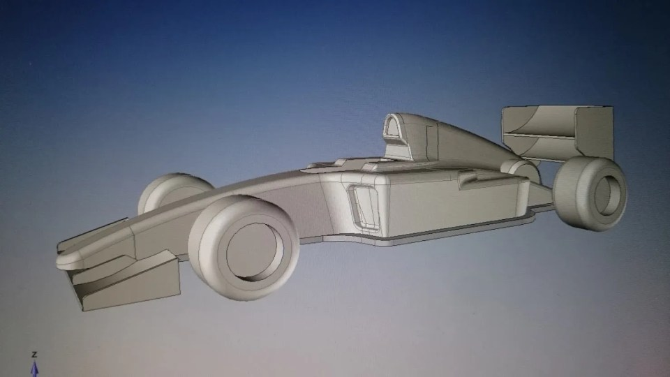 Early Concept in TopSolid