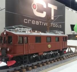 Swedish DU Engine