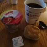 Breakfast At Best Western