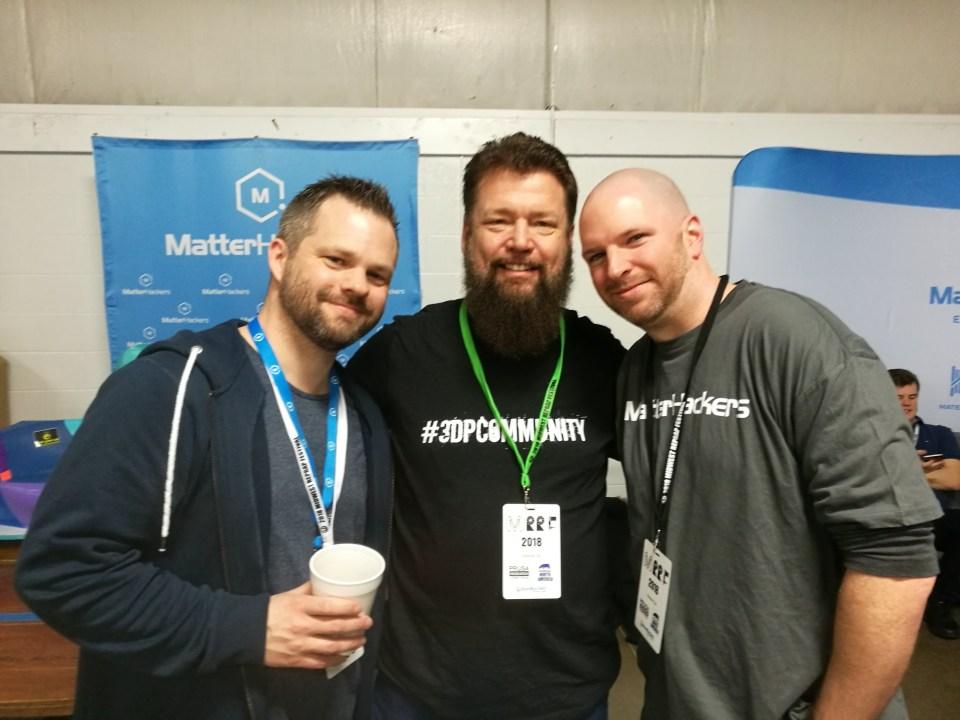 Me, Jerry & Nick