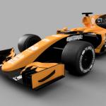 OpenRC F1 2017 McLaren