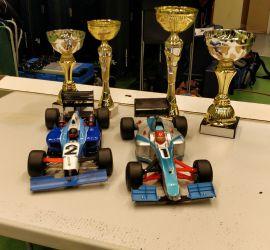 HPD F1 Winner