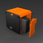 RunCam 3S removable battery