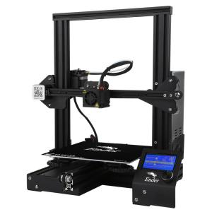 Affordable 3D printers to get you started with OpenRC