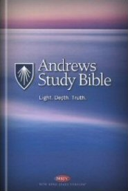 Andrews Study Bible