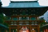 Ikuta Shrine (Kobe)