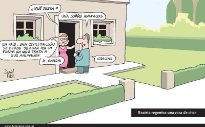 """""""casa-de-citas"""" por Daniel Paz"""