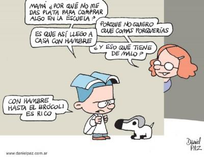 """""""El-juego-del-hambre"""" por Daniel Paz"""