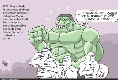 """""""la-furia-de-hulk"""" por Daniel Paz"""