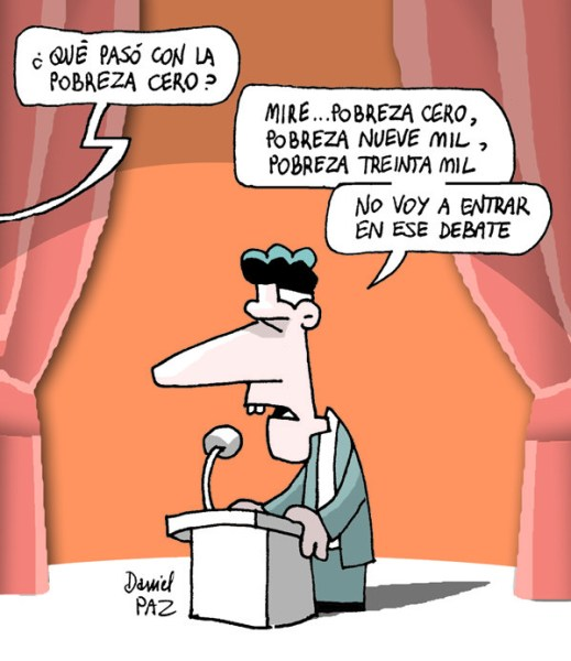 """""""numeros"""" por Daniel Paz"""