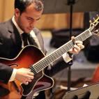 Daniel Pinilla-Recitals