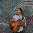 Daniel Pinilla and Eastman Guitar