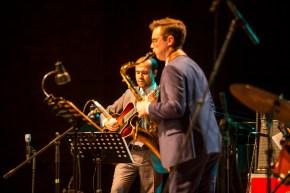 Daniel Pinilla and Pete Fucinaro-Teatro Metropolitano Medellin Colombia