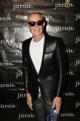 Jean-Claude Jitrois== Jitrois Hosts Exclusive Cocktail Party with Jean-Claude Jitrois Celebrating Retrospective by Kerry James Marshall for The Met Breur== Jitrois Boutique, NYC== October 25, 2016== ©Patrick McMullan== Photo - Krista Kennell/PMC== ==