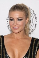 Carmen Electra attends The Carousel of Hope Ball, in Beverly Hills, California, on October 8, 2016. / AFP / TOMMASO BODDI (Photo credit should read TOMMASO BODDI/AFP/Getty Images)