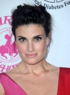 BEVERLY HILLS, CA - OCTOBER 08: Actress/singer Idina Menzel arrives for the 2016 Carousel Of Hope Ball held at The Beverly Hilton Hotel on October 8, 2016 in Beverly Hills, California. (Photo by Albert L. Ortega/Getty Images)