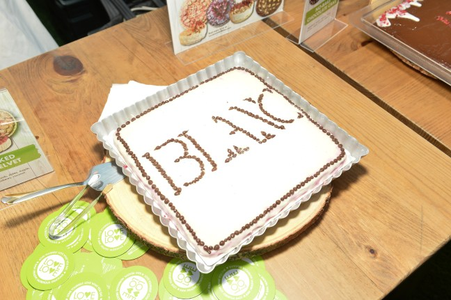 Blanc Magazine Summer Soiree