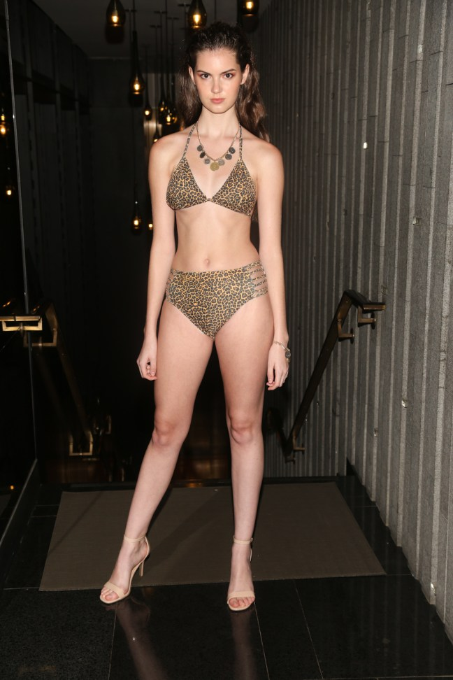 The Untitled Magazine Celebrates NYFW + LadyShip Swim Presentation