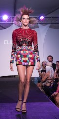 Planet Fashion TV presents ELIE MADI, during Art Loves Fashion Art Basel Soiree