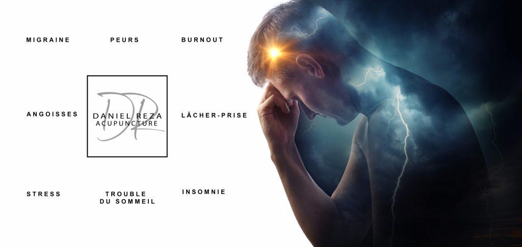 Douleur - Migraine - Insomnie