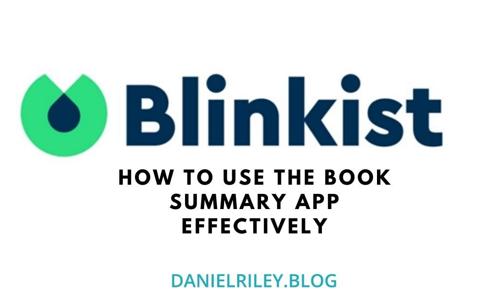 how-to-use-blinkist-guide