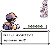 A wild AvaDivi appeared!