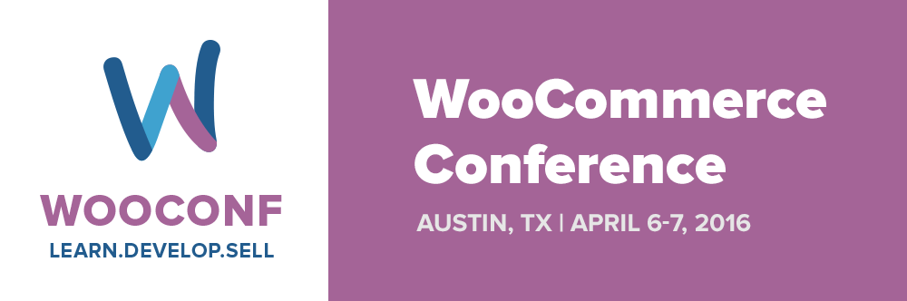 WooConf 2016