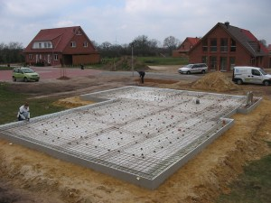 Futura Fundament Bewerung