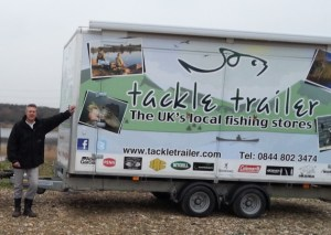 Business Idea-Routed Tackle
